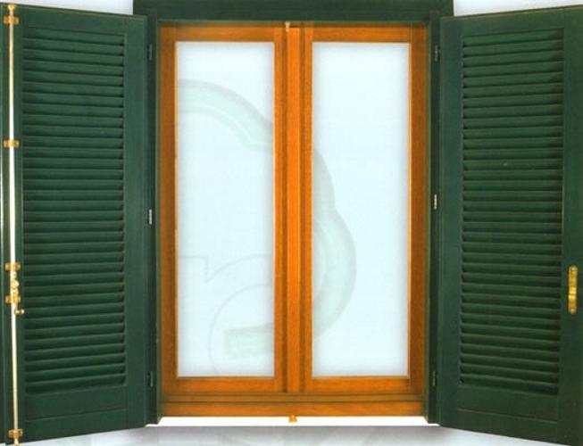 Catalogo finestre finestre in legno orion bloc - Catalogo inferriate per finestre ...